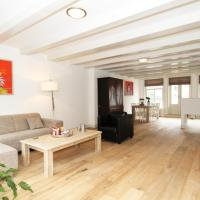 162 Spacious and bright 100 m2 Jordaan apartment *Non Smoking*