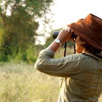 Mahoora Tented Safari Camp - Wilpattu