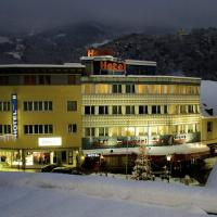 Hotel Hecher