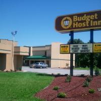 Budget Host Inn Sandusky