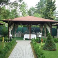 Hotel Baneasa Parc