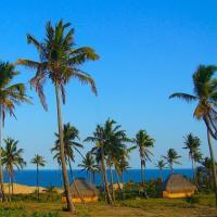Guiquindo Lodge Mozambique