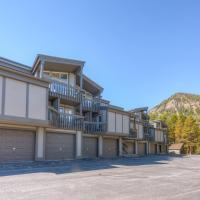 Cross Creek 208 by Colorado Rocky Mountain Resorts