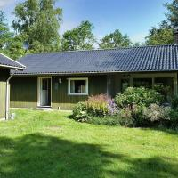 Holiday home Fløjsanden B- 1182