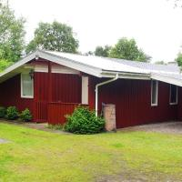 Holiday home Kæruldvej D- 2128