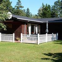 Holiday home Mågevej G- 2875