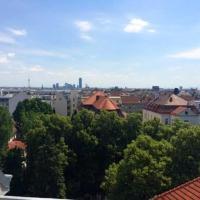 GoVienna - Luxury Penthouse Apartment