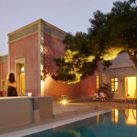 Aria Lito Mansion