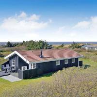 Holiday home Ravnebakken D- 3664