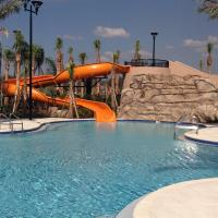 Disney World Orlando Area, U.S.A - Solterra Resort
