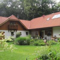 Ferienwohnung Landhaus Huhle