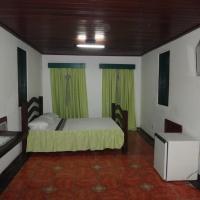 Irawo Hotel