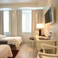 Best Western Hotel Apollo