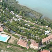 Residence Villaggio Tiglio