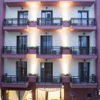 Mitropolis Hotel