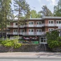 Gasthaus Lohja