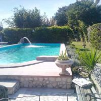 Holiday home Villino Le Colonnelle