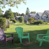 Avonlea Cottages