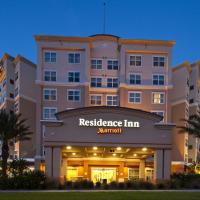 Residence Inn by Marriot Clearwater Downtown