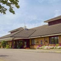 BEST WESTERN Brook Hotel
