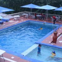 Nyumbani Hotel Tanga