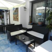 Hotel Punta Mesco