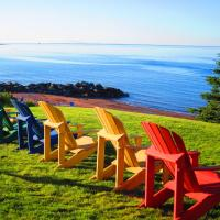 Pictou Lodge & New Scotland Shores
