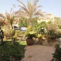 Palm Jumeirah Villa