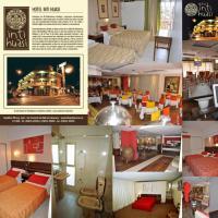 Hotel Inti Huasi
