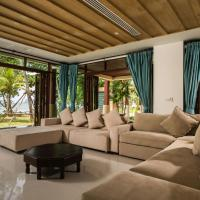 Amatapura Beachfront Villa 14