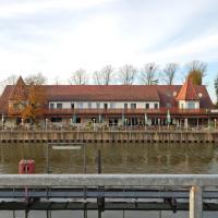 Kings Bootshaus Hamm