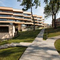 Saules Club Apart Hotel