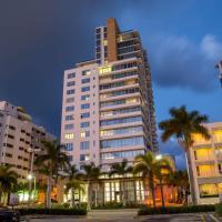 Mare Azur Miami Luxury Apartments by MC