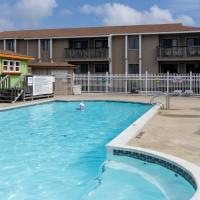 SeaScape Beach and Golf Villas