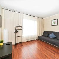 Lux Apartment at Airport