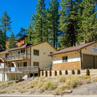 Chef Dave's Lodge by Tahoe Management Services