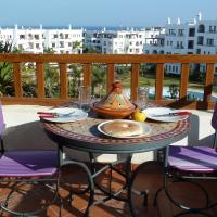 Appartement Marina Beach