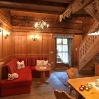 Appartements beim Alpenhof