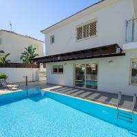 Oceanview Villa 015