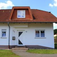 Gästehaus Homburg-Sanddorf
