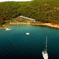 Ortunc Hotel - Cunda Island (Adult Only)