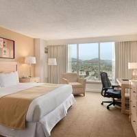 Hilton Los Angeles North-Glendale & Executive Meeting Center