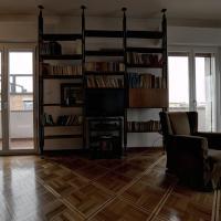 Calori Halldis Apartment