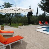 Villa Albardanera