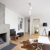 Stay Apartments Laugavegur