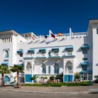 Palais du Calife Hotel & Clubbing