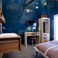 Design Hotel Modez