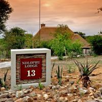 Elephant Point Unit No. 13 - Ndlophu Lodge