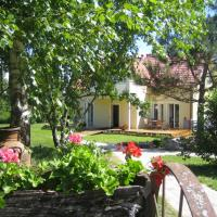 Kopli Holiday House