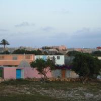 Takad Dream Hostel Rural